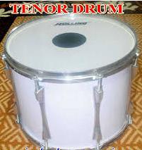 tenor drum tk-0818-262-175