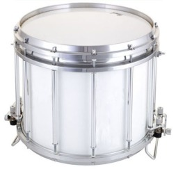 snare drum armh drumband