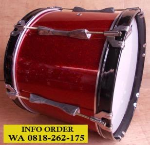 0818-262-175 (XL), Drumband SMP